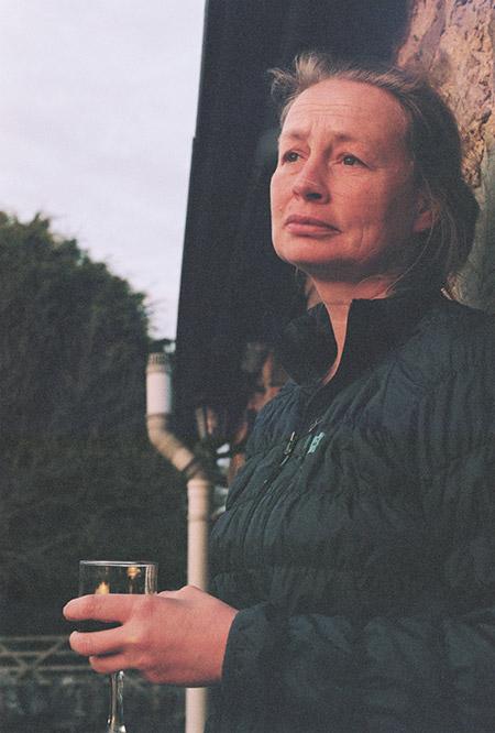 Sasha Herman